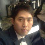 Jun Cho Headshot