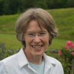 Sandy Bell headshot